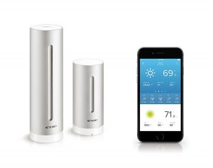 Netatmo Weather Station Ultimate Best Weather Station Reviews